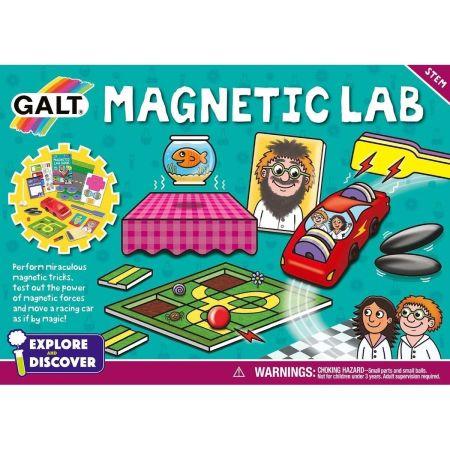Магнетна лабораторија