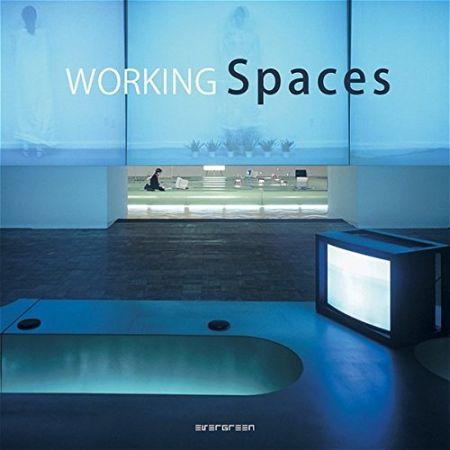 ev-Loft, Working Spaces