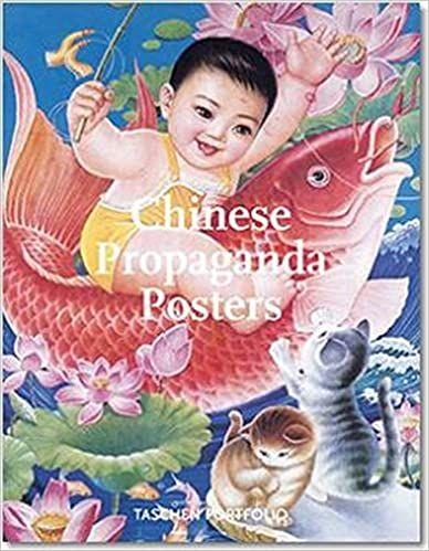 pf-Chin. Propaganda Poster