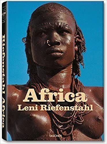 fp-25 Riefestahl, Africa