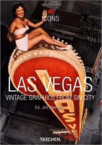 po-Vintage, Las Vegas