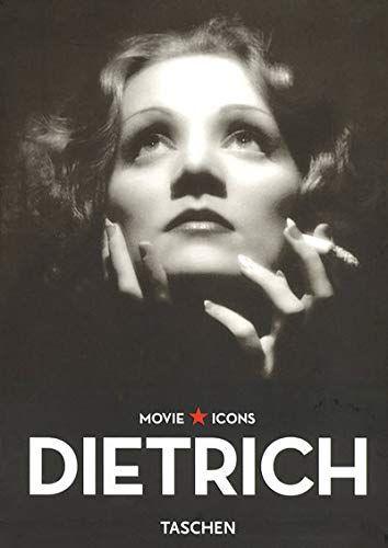 po-Film, Dietrich, Marlene