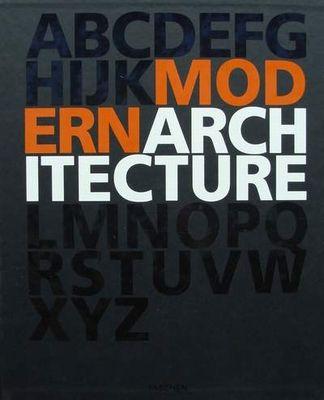 xl-Modern arch. A-Z, 2 Vol.