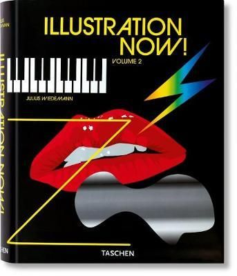 mi-Illustration Now Vol. 2