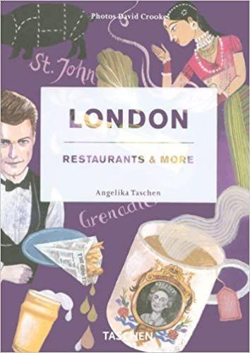 po-Restaur.&More, London