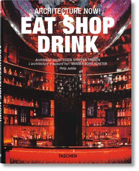 mi-Architecture Now! Eat, Shop, Drink