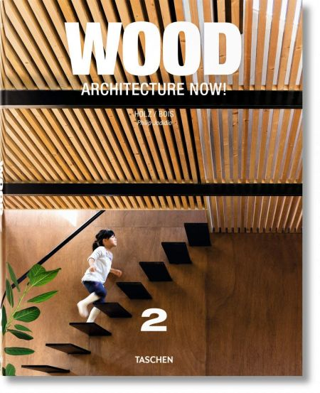 co-Wood Architecture Now! Vol. 2