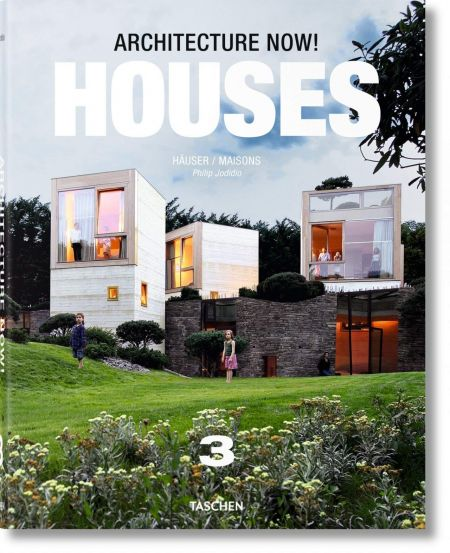 co-Architecture Now! Houses Vol 3