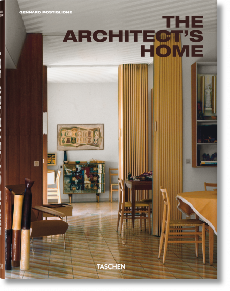 co-The Architects Home