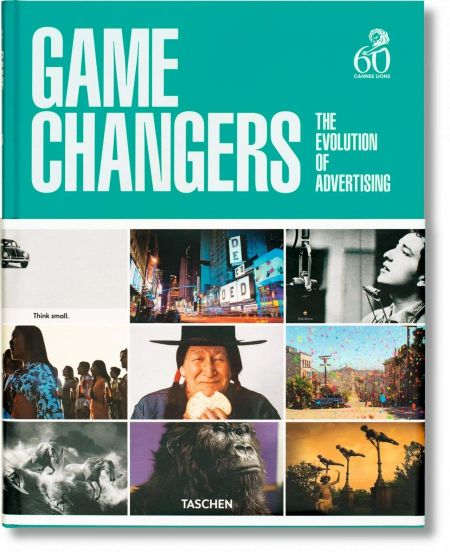 va-Game Changers: The Evolution of Advertising